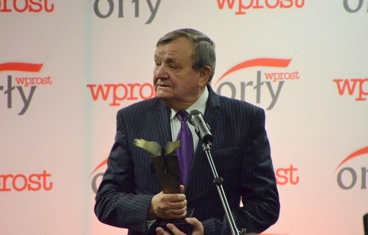 """Wprost"" Eagle Award for Malow Sp. z o.o."