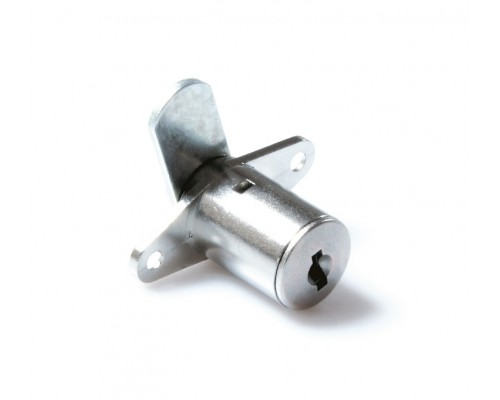 22,0 mm Tambour Lock with Removable Barrel 0411