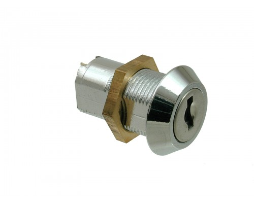 5 Disc Mini In-line Key Switch 0256