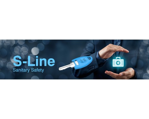 S-Line Sanitary Safety