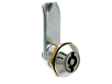 16, 1 mm Tool Operated Water Resistant Camlock 0011