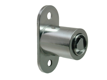28,5 mm Tool Operated Sliding Door Lock 4282