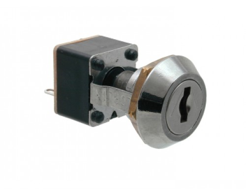 5 Disc Mini Key Switch 5013