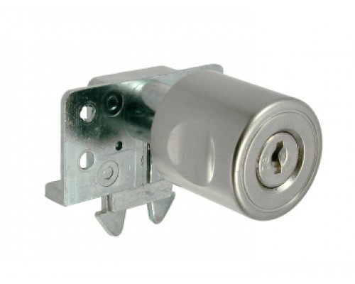 29,5 mm Sliding Door Lock 5819