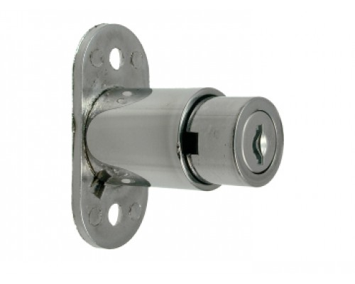 26,0 mm Sliding Door Lock 5860