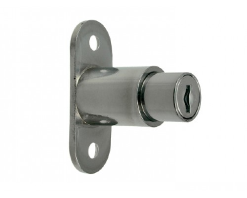 24,0 mm Sliding Door Lock 5862