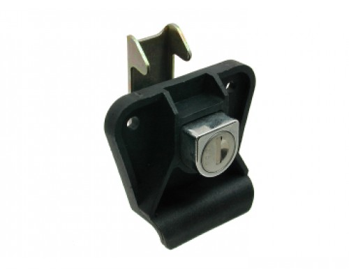 Push-in Slam Lock B206