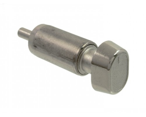 28,5 mm Turning Knob Lock B430