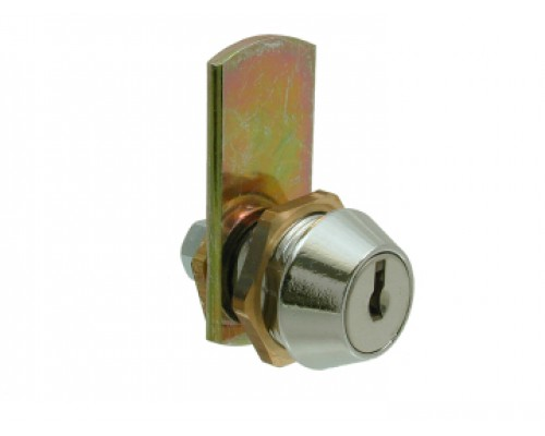 13,0 mm Key Operated Water Resistant Camlock B49